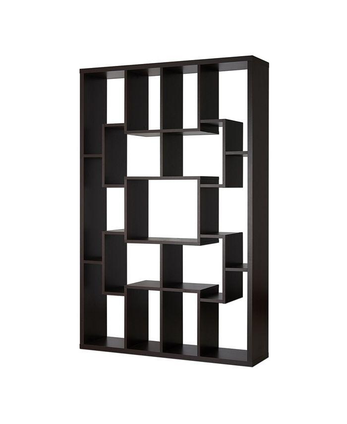 Furniture of America - Tyler Modern Bookcase