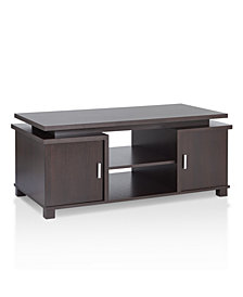 Delaney Contemporary Coffee Table
