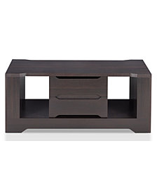 Sindra Contemporary Coffee Table