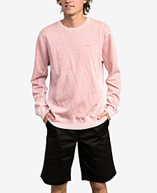 RVCA Men's Choppy Sweatshirt