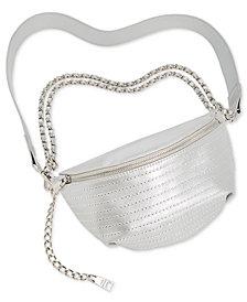 Steve Madden Becca Studded Belt Bag