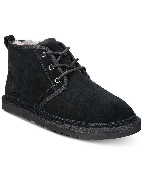 UGG® Men's Neumel Classic Boots