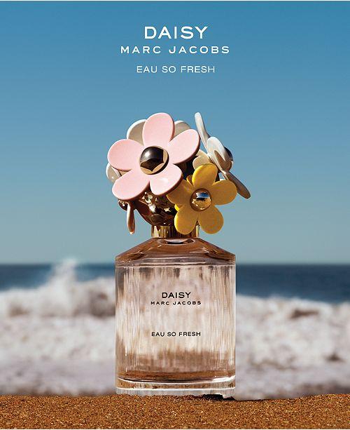 5e59c09bbf6 Marc Jacobs Daisy Eau So Fresh Eau de Toilette Spray