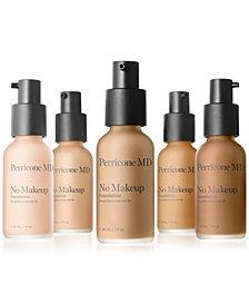 25% off Perricone MD No Makeup Makeup Line!