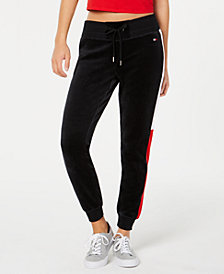 Tommy Hilfiger Sport Logo Jogger Pants, Created for Macy's