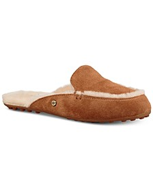 Women's Lane Slippers