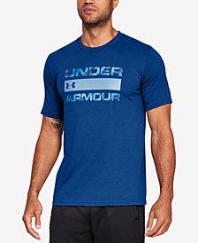 Under Armour Men's Team Issue Wordmark Short Sleeve T-Shirt