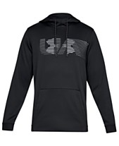 c7f803bf840b Under Armour Men s Performance Fleece Graphic Hoodie