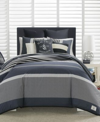 Rendon King Duvet Set