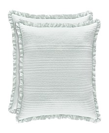 "Piper & Wright Hadley 20"" Square Pillow"