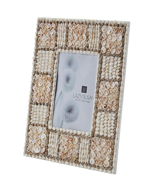 Dimond Home Natural Shell Picture Frame