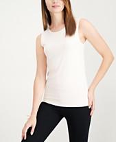 714e110d34329 Alfani Women s Petite Tops - Macy s
