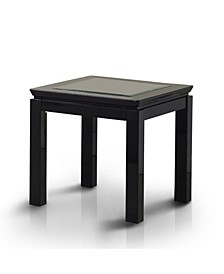 Kristof Square End Table