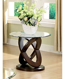Darbunic End Table, Quick Ship
