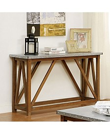 Marqueze Console Table, Quick Ship