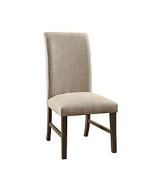 Malgaria Upholstered Side Chair (Set of 2)