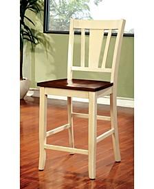 Yuxley Pub Chair (Set Of 2), Quick Ship