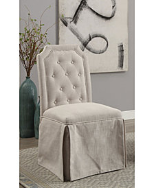 Ellis Dining Chair (Set Of 2), Quick Ship