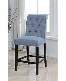 Landon Pub Chair (Set Of 2), Quick Ship