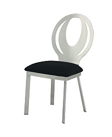 Myer Dining Chair (Set Of 2), Quick Ship