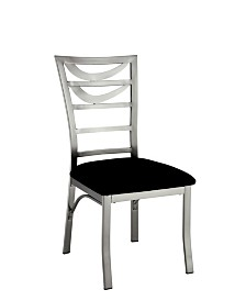 Halliway Dining Chair (Set Of 2), Quick Ship