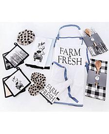 Thirstystone Modern Farmhouse Textiles