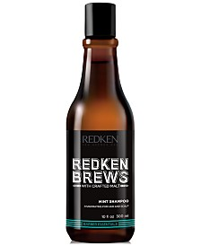 Redken Brews Mint Shampoo, 10-oz., from PUREBEAUTY Salon & Spa