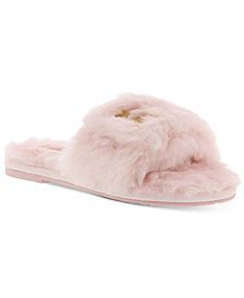 Michael Kors Little & Big Girls Flurry Elina Slippers