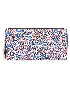 kate spade new york Cameron Street Disty Vine Lacey Wallet