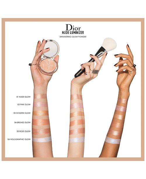 Diorskin Nude Luminizer by Dior #16