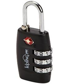 Kipling TSA Lock
