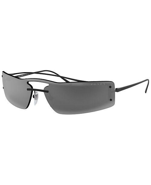Prada Sunglasses, PR 61VS 38