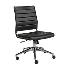 Axel Armless Office Chair