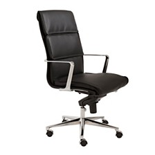 Leif Office Chair, Quick Ship