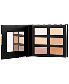 Macy's Beauty Collection Glow Palette, Created for Macy's