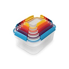 10-Pc. Nest Storage Set