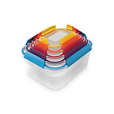 Joseph Joseph 10-Pc. Nest Storage Set
