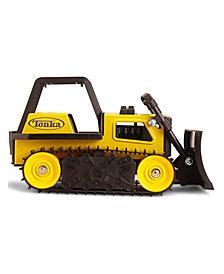 Funrise Toy - Tonka Classics Steel Bulldozer