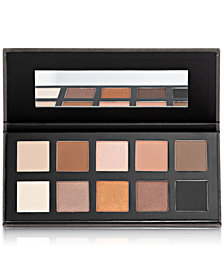 Macy's Beauty Collection The Everyday Eyeshadow Palette, Created For Macy's