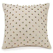 "Jessica Simpson Jacky 16""x16"" Decorative Pillow"