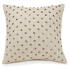 "Jessica Simpson Jacky 16""x16"" Decorative Pillow"