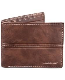 RFID Traveler Wallet