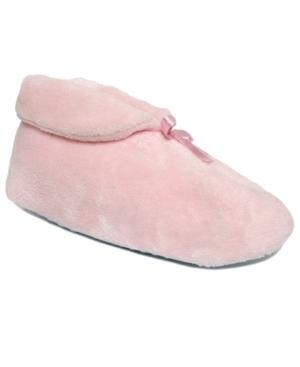 Muk Luks Chenille Boot Slippers