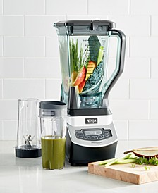 BL660 Professional Blender with Single-Serve Cups
