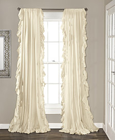 Reyna Window Curtain Collection