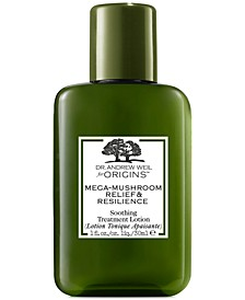 Receive a Free Mega Mushroom Treatment Lotion, 30ml with any $45 purchase