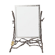 Michael Aram Butterfly Gingko Jewelry Mirror
