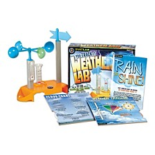 Smartlab Toys - You-Track-It Weather Lab