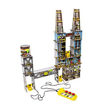 Smartlab Toys - Demolition Lab - Triple Blast Warehouse