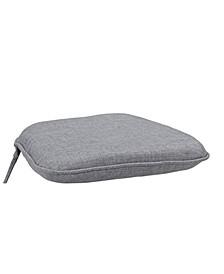 Largo Polyester Seat Cushion